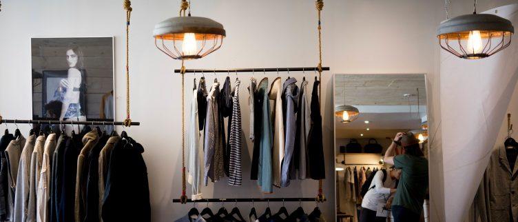 9 tips voor goedkope kleding