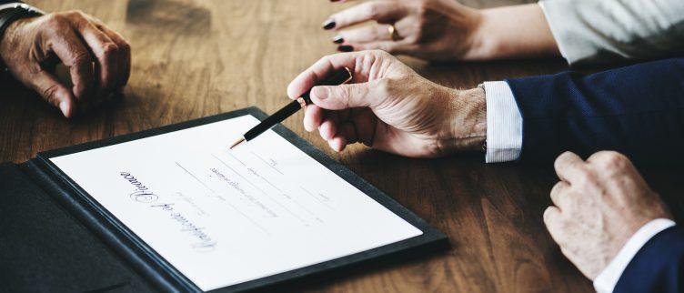 8 tips om goedkoop te scheiden