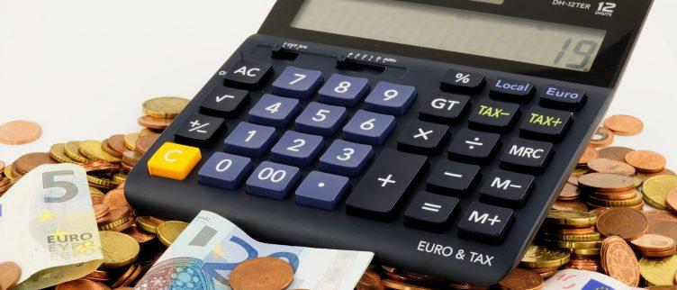 Wat is het gemiddelde inkomen 2020 (modaal inkomen)?