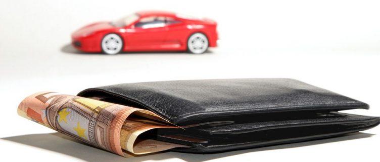 Geld lenen voor je auto, verstandig of niet?