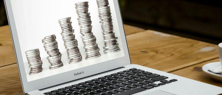 Online geld verdienen, hoe kan ik bijverdienen via internet?