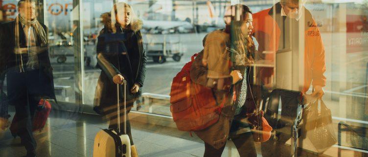 Goedkope handbagage koffer? 10 Voorbeelden
