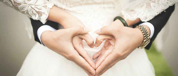 24 tips voor een goedkope bruiloft