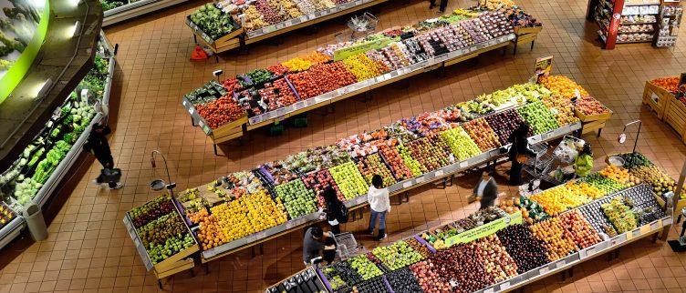 Wat is de goedkoopste supermarkt 2020?