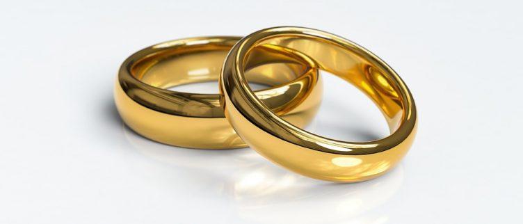 7 tips voor goedkope trouwringen
