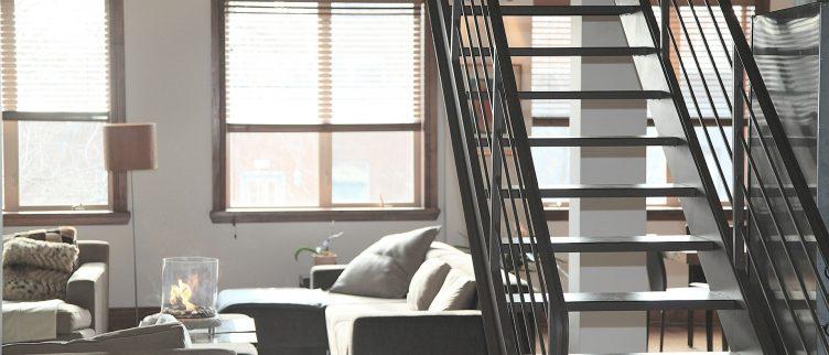 12 tips voor goedkope traprenovatie