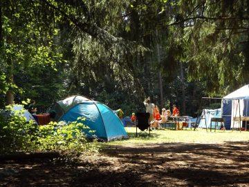21 tips voor goedkoop kamperen