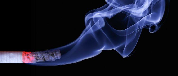 Hoeveel kan je besparen door te stoppen met roken?
