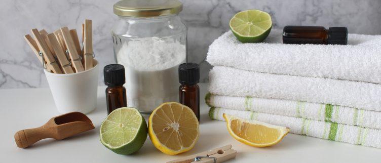 6x budget schoonmaak tips
