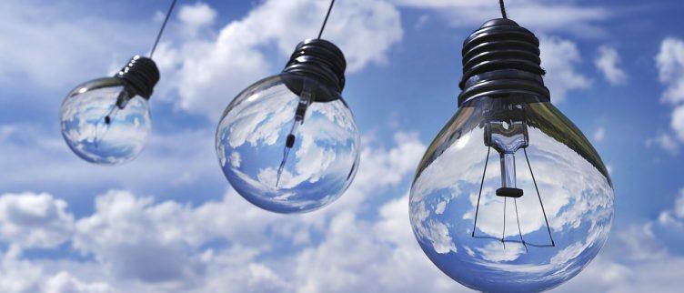 10 tips om te besparen op je verlichting