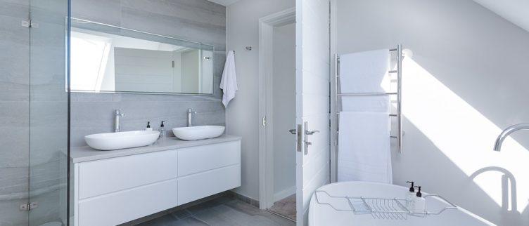 5 tips om te besparen op een nieuwe badkamer