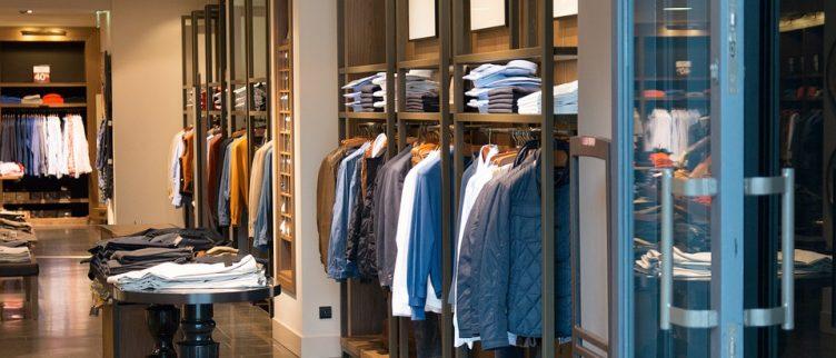 7 outlet shop centers in Nederland