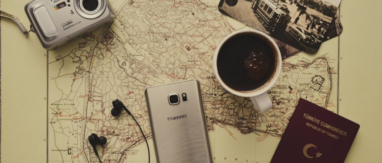 40 tips om te besparen op reizen