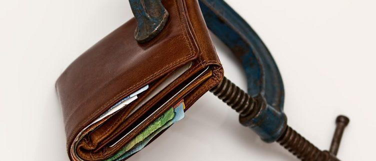 11 tips om uit de schulden te komen