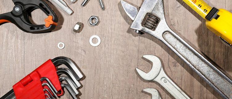 8 tips voor goedkoop gereedschap