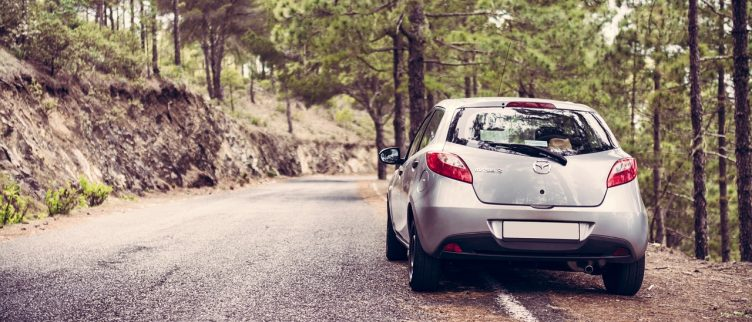 11 tips voor een goedkope roadtrip
