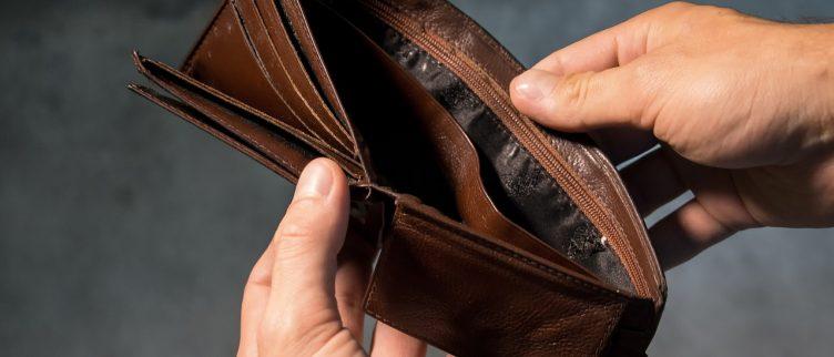 Hypotheek niet kunnen betalen; hoe omgaan met hypotheekachterstand?
