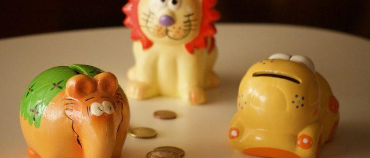 6 tips over hoeveel je moet sparen voor je kind